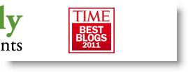 social validation - best blogs