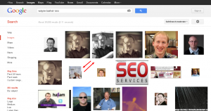 wayne barker seo search2