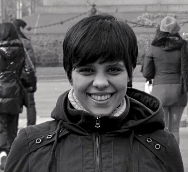 Gisele Navarro Mendez