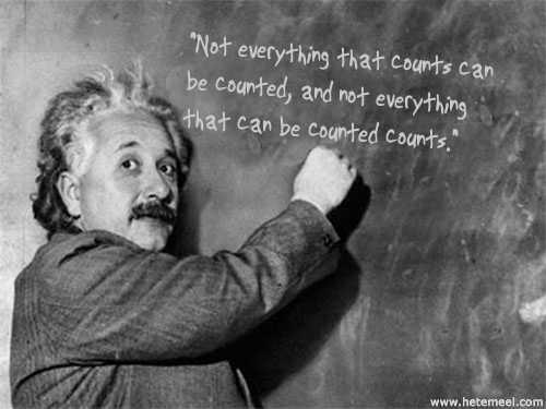 Einstein ROI