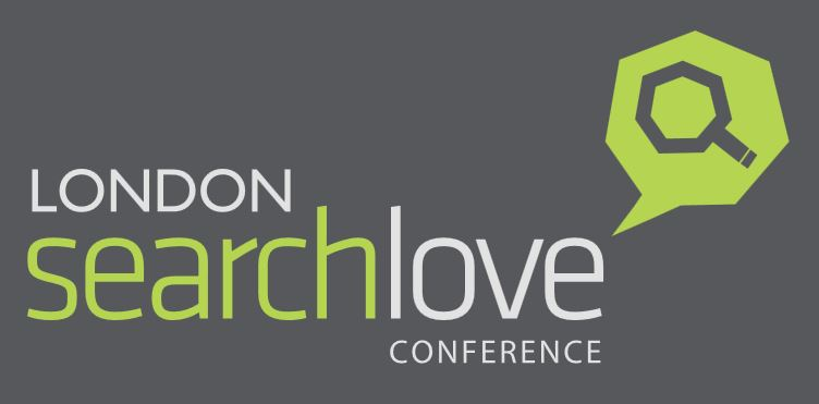 SearchLove logo