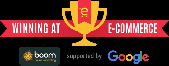Winning At E-Commerce