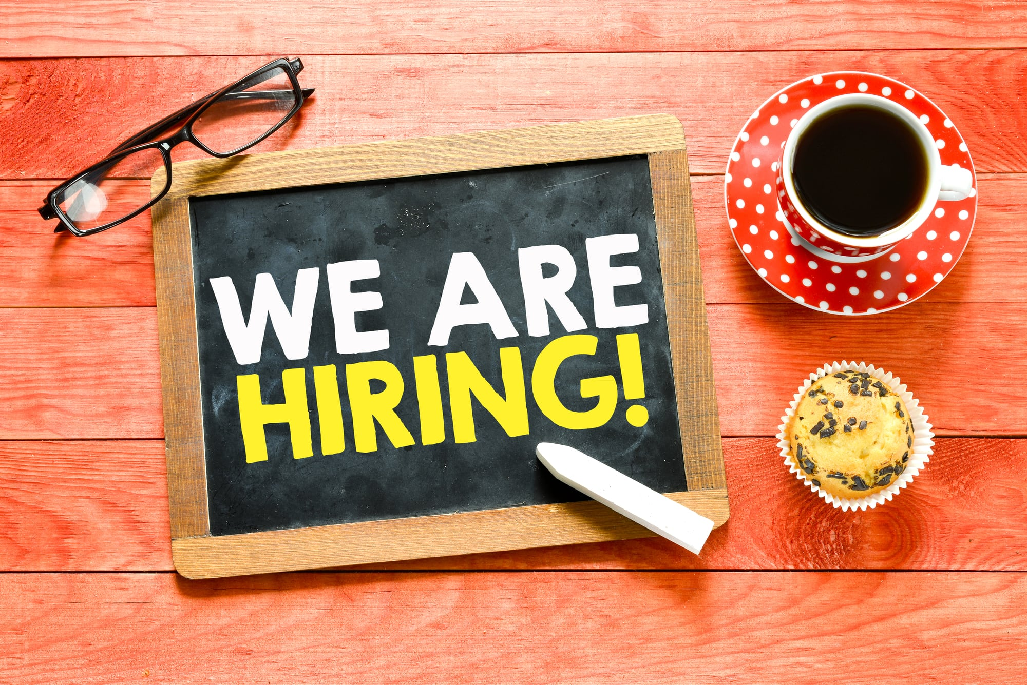 We're Hiring - SEO ACCOUNT MANAGER WANTED