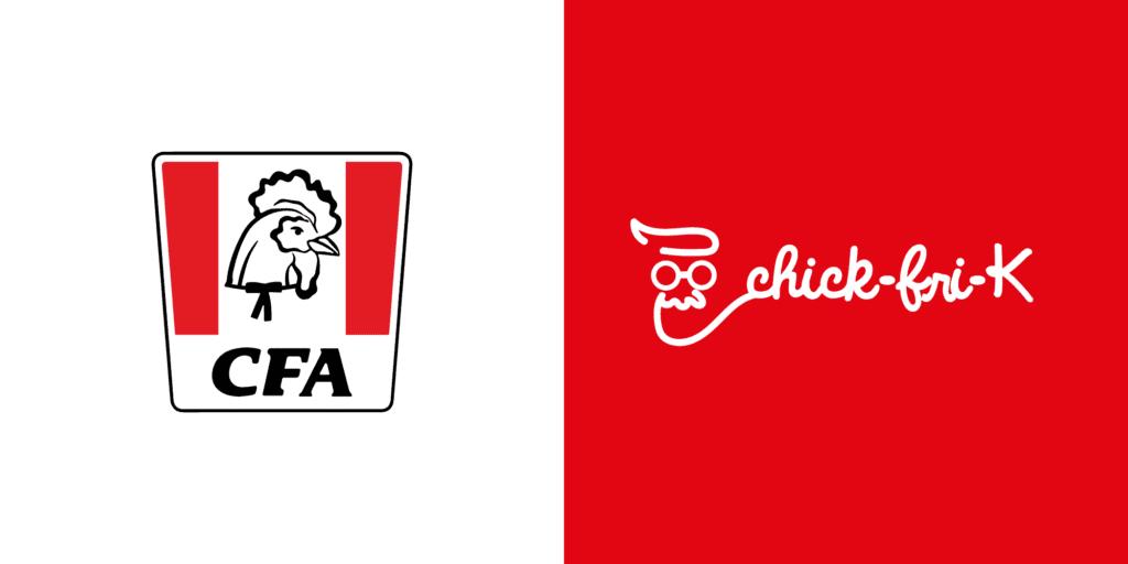 KFC-v-Chick-Fil-A