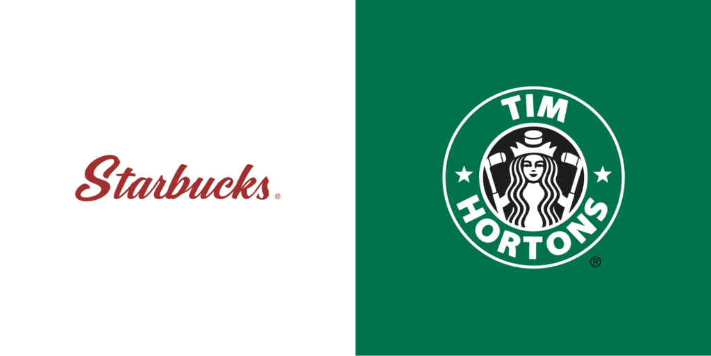 Starbucks-v-Tim-Hortons
