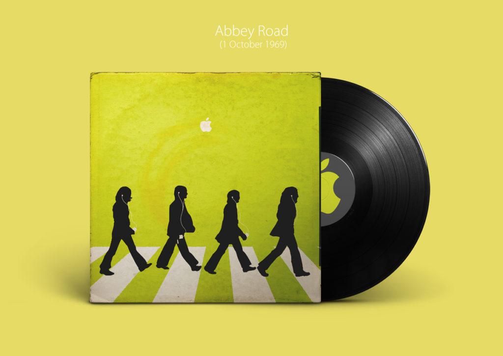 Abbey Road album