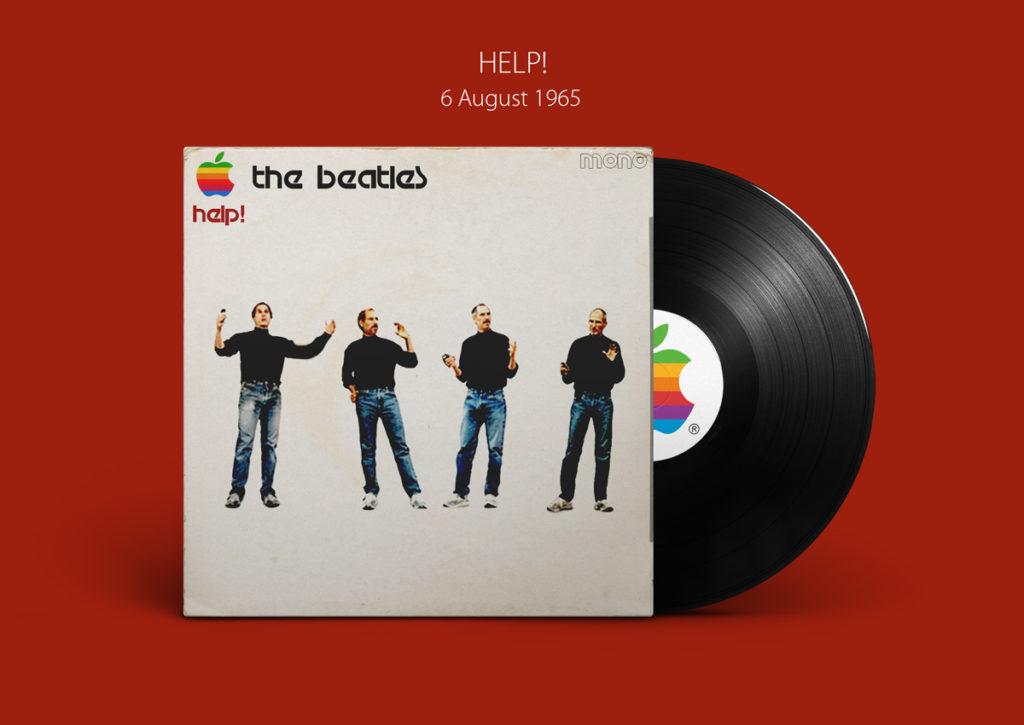Help album
