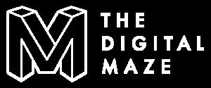 The Digital Maze logo